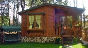 casas de madera casas ricci