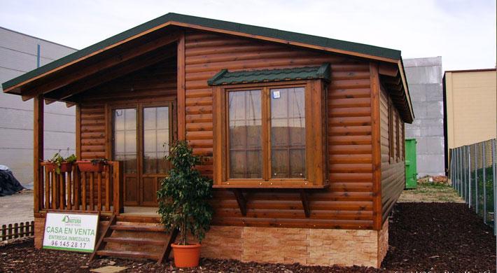 Catalogo casas de madera precios - Catalogo de casas prefabricadas ...