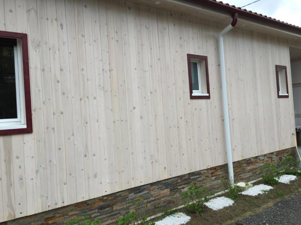 casa de madera modular pais vasco