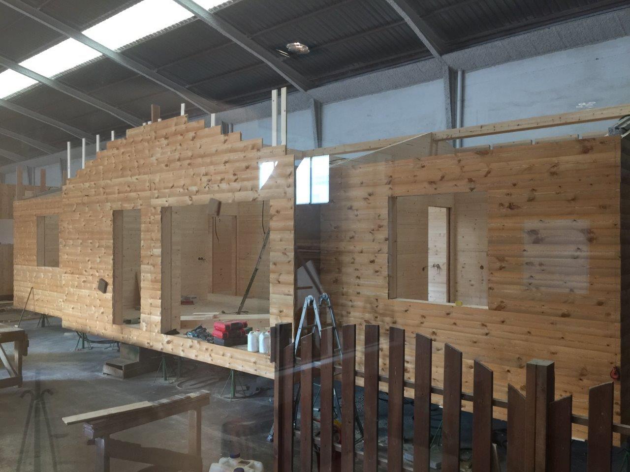 Proyectos de casas octubre 2015