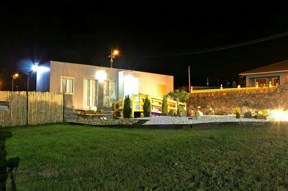 Casa de madera galicia - Casa de madera galicia ...