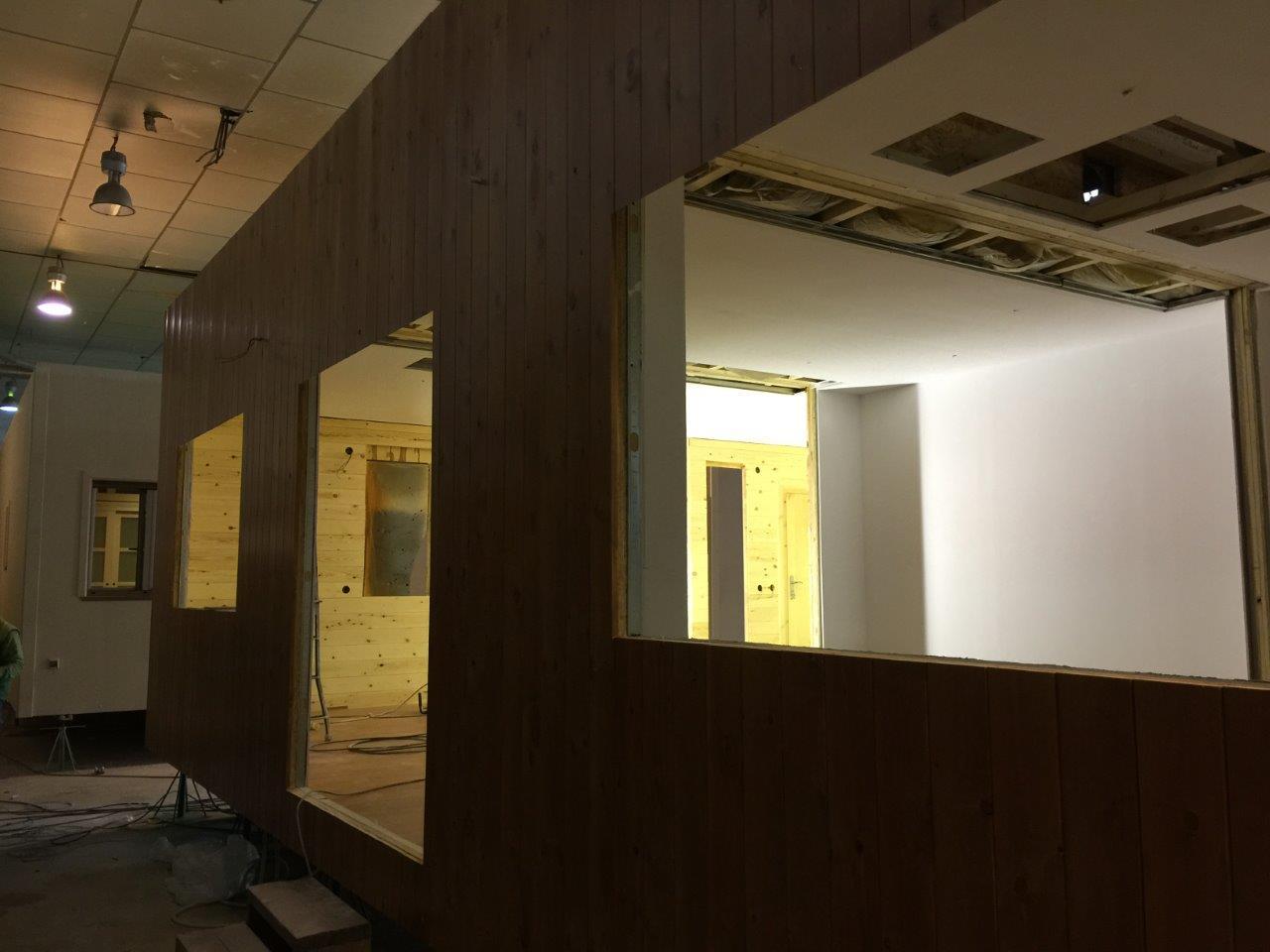 Construcci n de casas modulares en nuestra f brica for Construccion de oficinas modulares