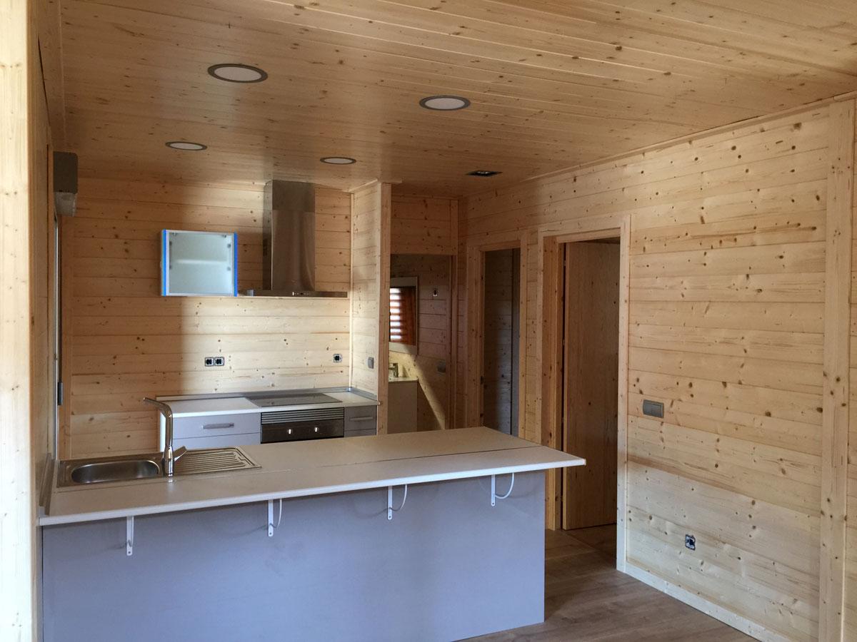 Casas modulares archives - Fabrica de casas de madera ...