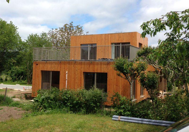 Casas de madera espa a archives - Casas de madera en espana ...