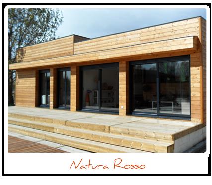 Casas de madera casas natura fabricantes en espa a de - Fabricantes de casas de madera ...